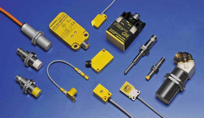 Turck industrial automation automated dynamics corp